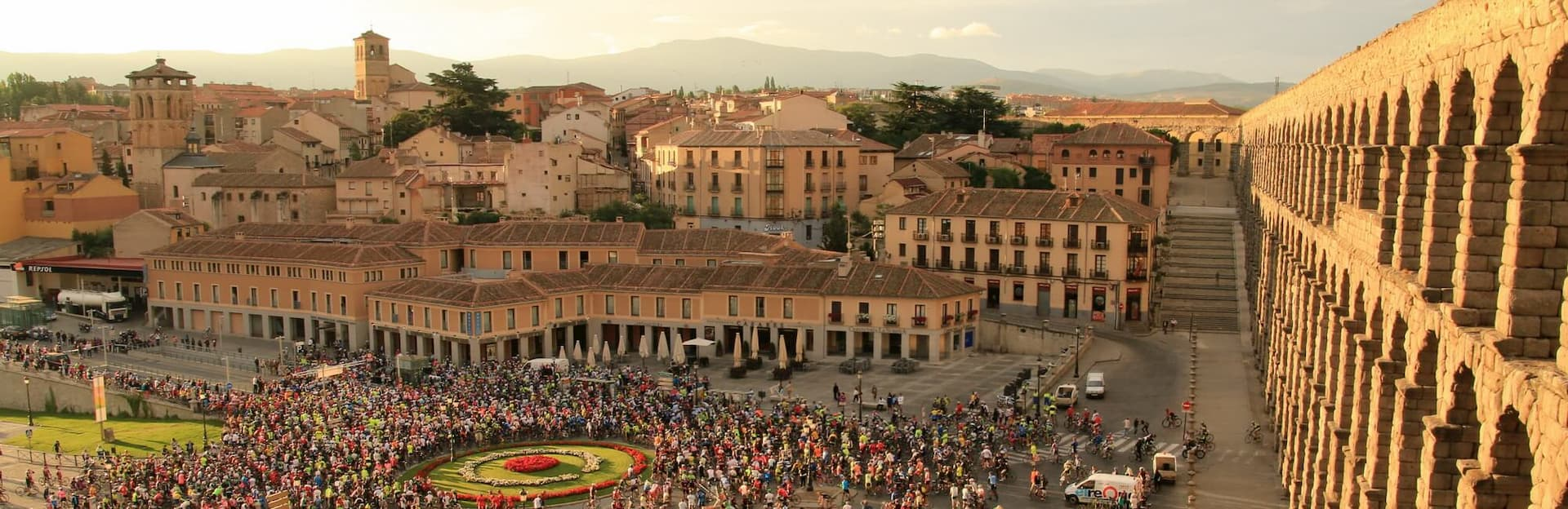 Hotel Apartamentos Aralso - Segovia