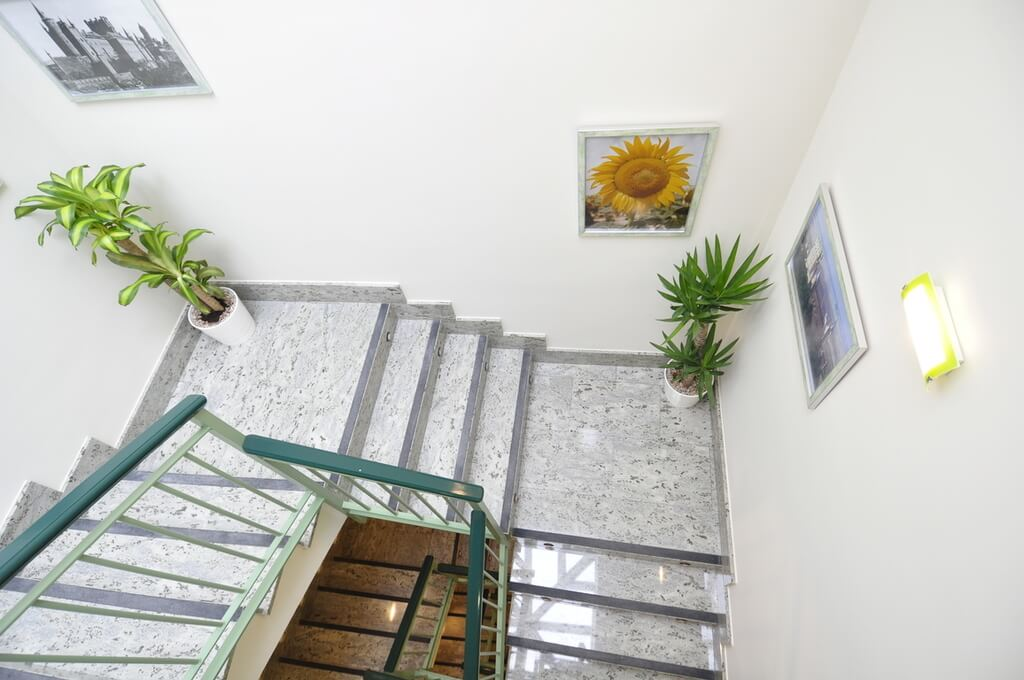 Hotel Apartamentos Aralso (Centro) - Interior