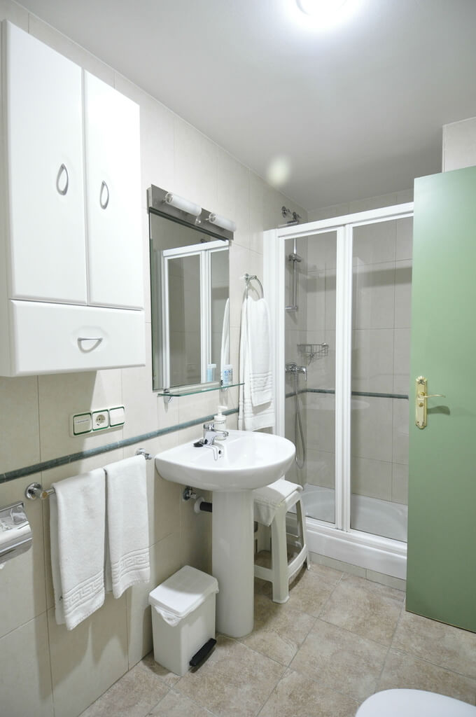 Hotel Apartamentos Aralso (Centro) - Estudio Estándar + Sofá Cama