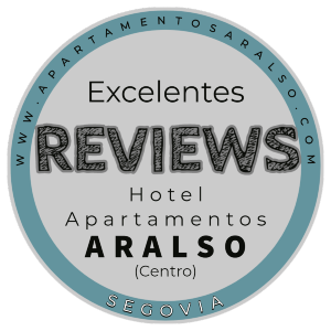 Aralso - Excelentes Reviews