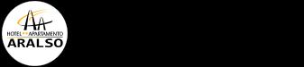 Aralso - Logo B