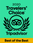 Hotel Apartamentos Aralso - Travelers-Choice-Awards