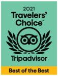 Hotel Apartamentos Aralso - TripAdvisor Awards Winner_2021