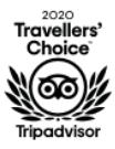 Hotel Apartamentos Aralso Sotillo - TripAdvisor Awards Winner_2020